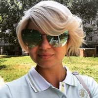 Наталья Алейникова