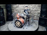 Roger Taylor cover - journey's end