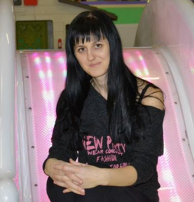 Ольга Бурлака