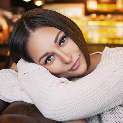 Анна Желнова