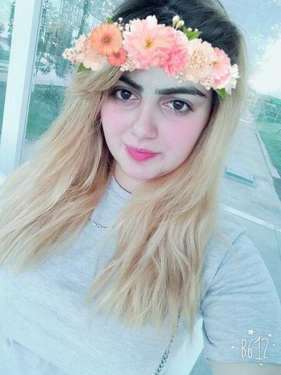 Adelina Awanesyan