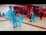 Тренировка 27.02.2017 танец под Таркана Ду-ду-ду