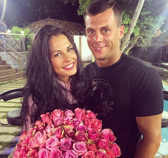 Иван Барзиков и Ирина Пинчук выиграли миллион.