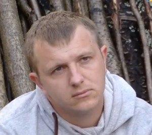 Илья Яббаров плачет от любви.