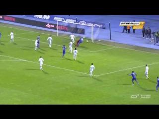 Dinamo - Rijeka 1-1, sazetak, analiza (HNL 18.kolo), 03.12.2016. HD