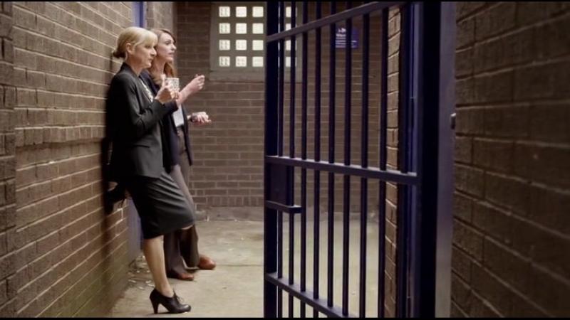 Скотт и Бейли (4 сезон 2 серия) | RUS | DexterTV
