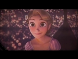Casm vines Rapunzel x Flynn Rider