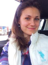 Дарья Евдокимова