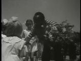Звёзды эстрады и кино в Хабаровске (1961)
