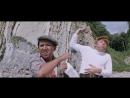 «Бриллиантовая рука» (Мосфильм, 1968) — фрагмент рыбалки у Белой Скалы