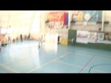 Сумасшедшй спасительный гол Никиты Зиновьева за 40 секунд до окнчания матча с