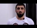 Обращение бойца Муборакшо Муборакшоев