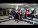 Северная сторона танцует в музейную ночь. Барнаул. 20.05.2017