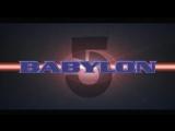 Вавилон 5 (Заставка 2 сезона) ...