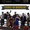 Chance-On Manouche | 29.09 | Сердце