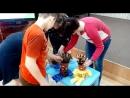 Итоговое занятие по экологии для воспитанников Центра развития ребёнка Шанс провела педагог Наталья Николаевна Обложина.