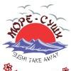 Доставка суши в Минске   Море суши