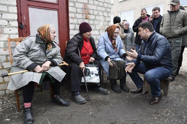Ущерб от взрывов в Балаклее составил около 220 млн грн, но может возрасти до 300 млн с учетом убытков предприятий и фермеров, - глава Харьковского облсовета Чернов - Цензор.НЕТ 3189