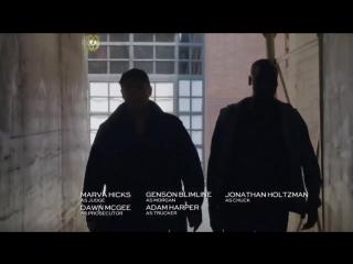 The Blacklist 5x02 Promo