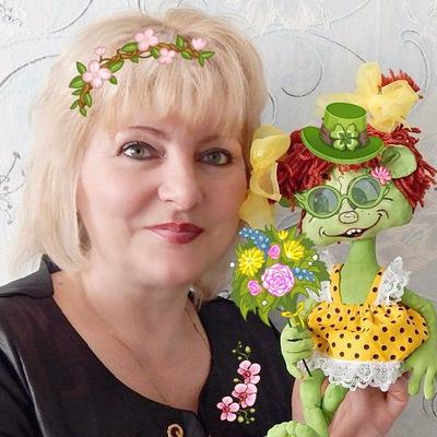 Тамара Фунтикова