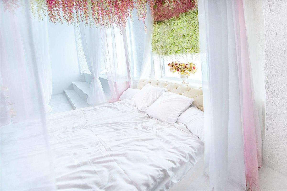 вероятность, фотостудия кровать с балдахином москва настаивает, что это