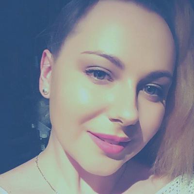 Анна Атик
