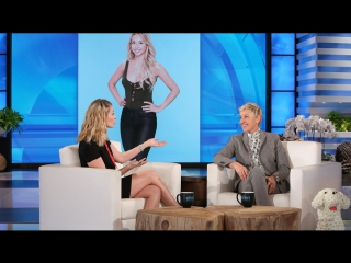 Ellen and beth behrs on 'the bachelor' rus sub