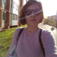 Майя Латышева