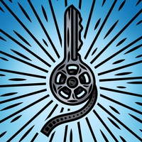 Логотип Ключевое Кино