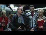Контроль (2003) драма, триллер, комедия, Венгрия