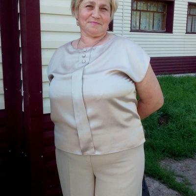 Людмила Федотова-Косолапова