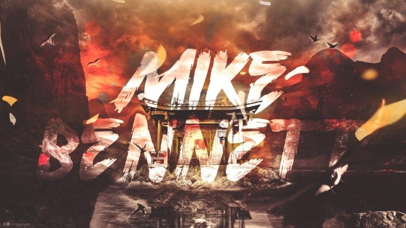 Mike Bennet Titantron
