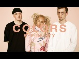 S. Fidelity feat. Harleighblu - PPP  A COLORS SHOW