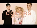 S. Fidelity feat. Harleighblu - PPP | A COLORS SHOW