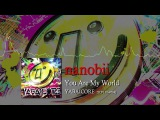 nanobii - You Are My World