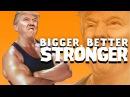 Bigger Better Stronger - Donald Trump Remix (Full Version)