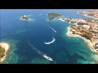 Amazing Albanian Riviera - The Best Beaches to Visit