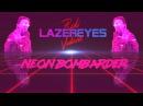 Roki LAZEREYES Vulovic Neon Bombarder