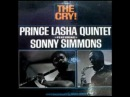 Prince Lasha -- Congo Call