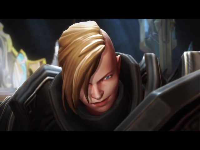 Heroes of the Storm - Plava Laguna's Song
