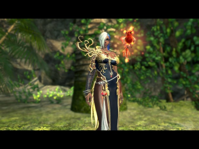 Blade Soul EU │150 Golden Lotus Chest