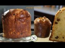 Panettone Taste of Italy Bruno Albouze THE REAL DEAL