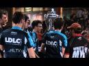 DreamHack Winter 2014 LDLC's winning moment