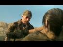 Сцена насилия над Quiet - Metal Gear Solid 5: The Phantom Pain (MGSV)