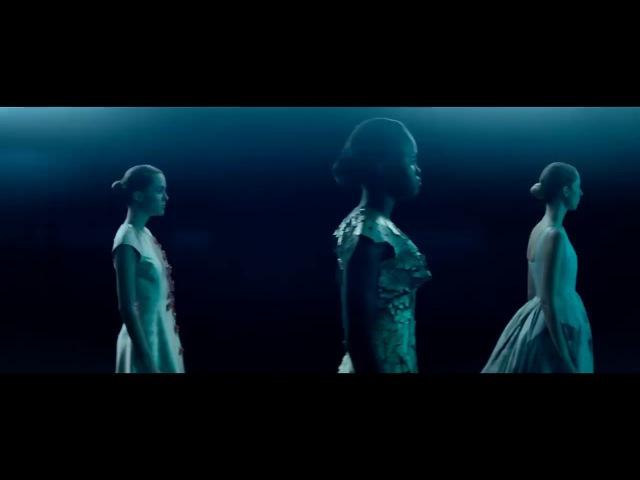 Julian Winding - The Demon Dance