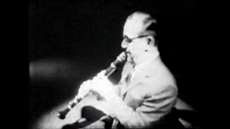 The Orginal Benny Goodman Trio 1961 4- Poor Butterfly/I Can't Give You Anything But Love