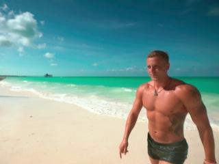 Экс на пляже: Сезон 2. Выпуск 5
