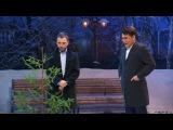 Однажды в России: Городская ёлка для лилипутов и хомячков