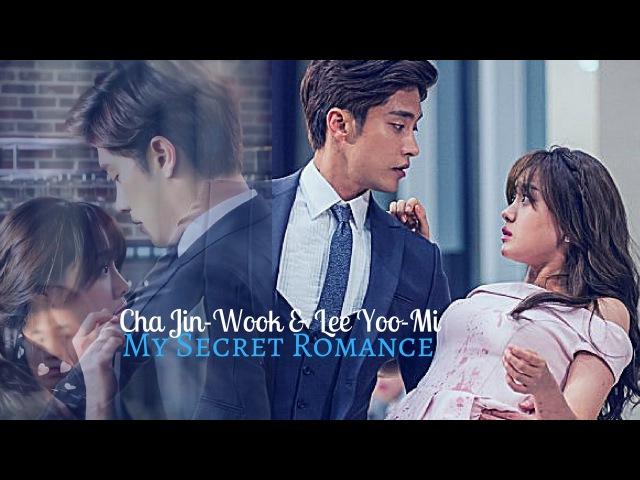 ►My Secret Romance MV