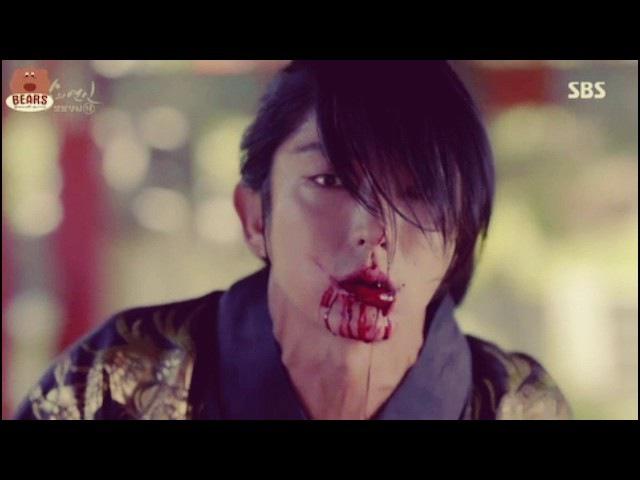 Алые сердца: Корё-Мне не жаль (♥ Lee Jun Ki ♥♥♥)
